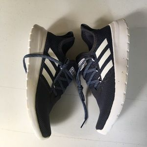 Adidas size 3.5 shoes